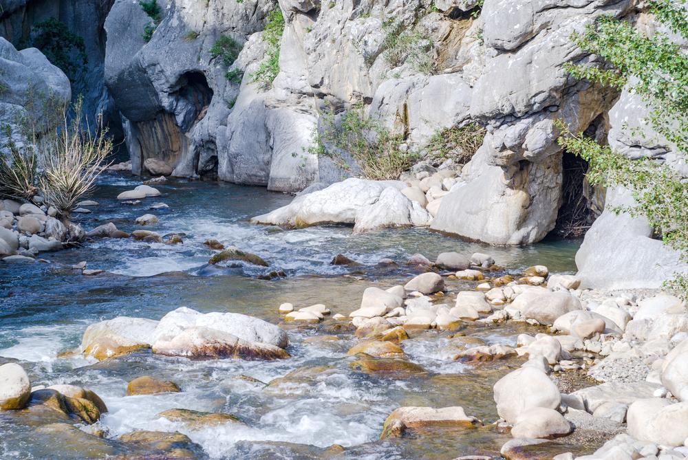 La bellezza della natura nel Parco delle Madonie