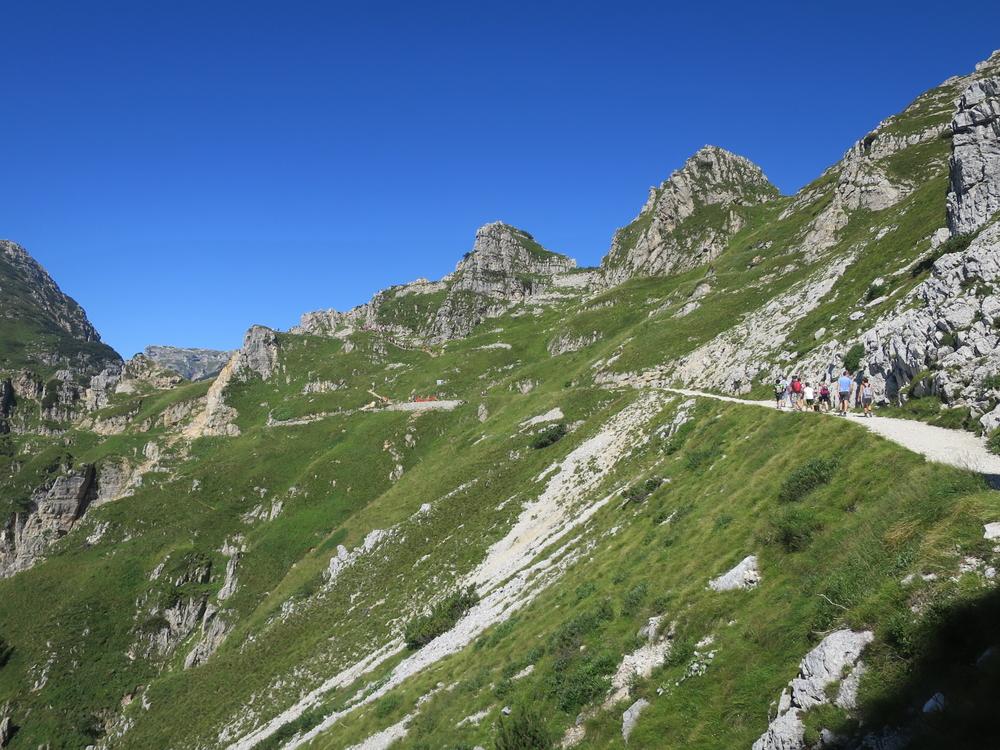 Monte Pasubio