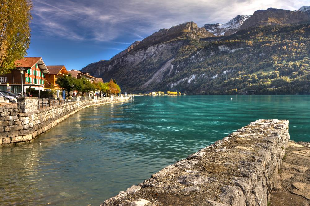Tirolo, turismo green