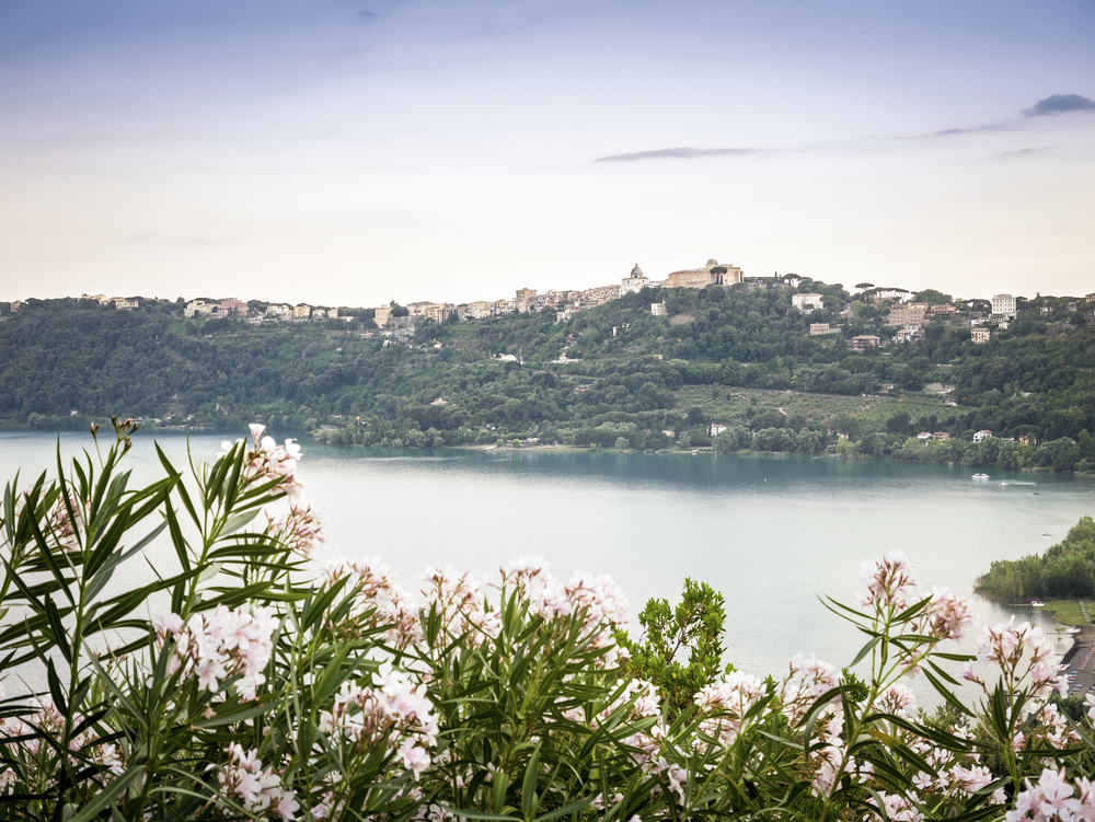 Castelli Romani, trekking per tutti