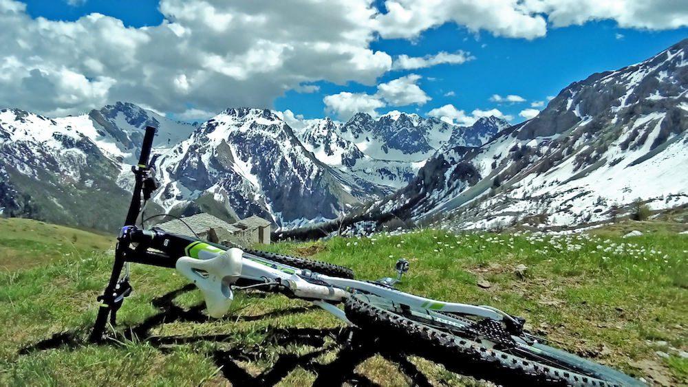 Piemonte in bicicletta