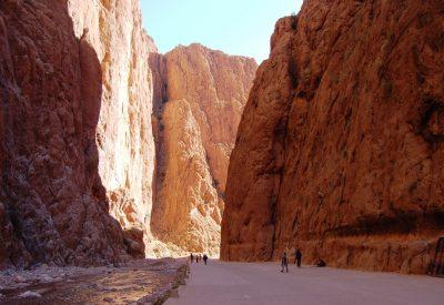 Gole Dades Marocco