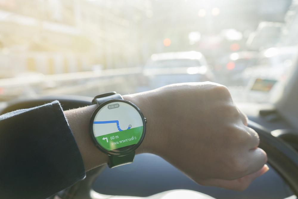 Smartwatch, trekking e non solo