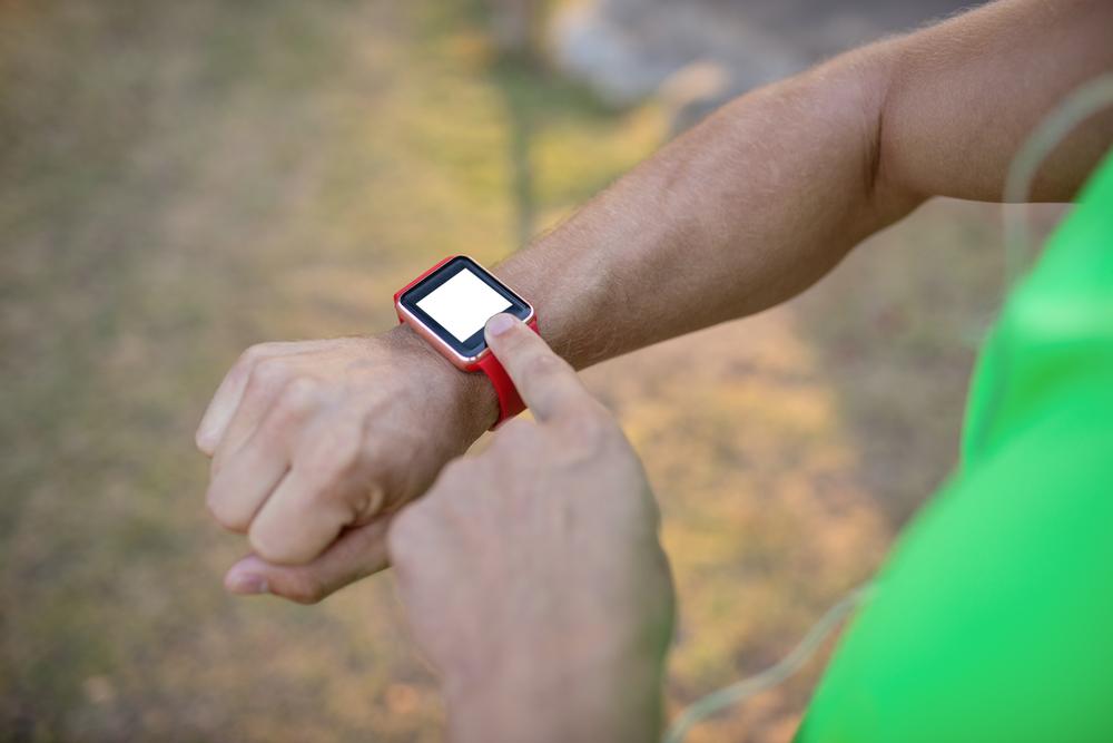 Smartwatch e trekking