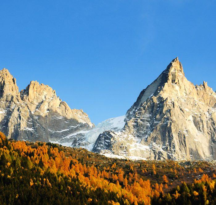 Rifugio Walter Bonatti, Valle d'Aosta