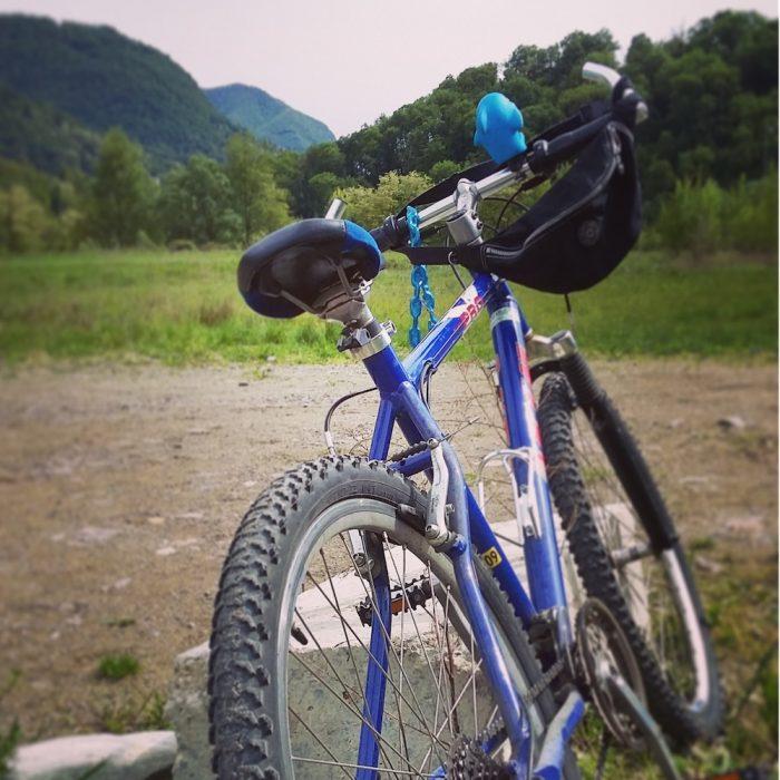 vacanze bicicletta
