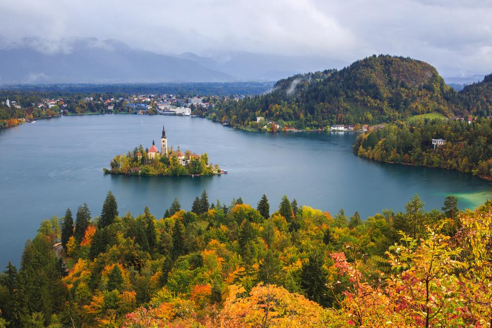 Lago di Bled, Gola di Vintgar