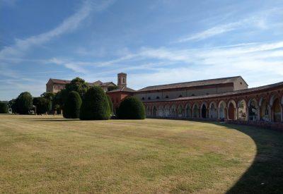 Certosa, Ferrara