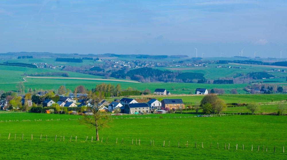 Ardenne, Belgio