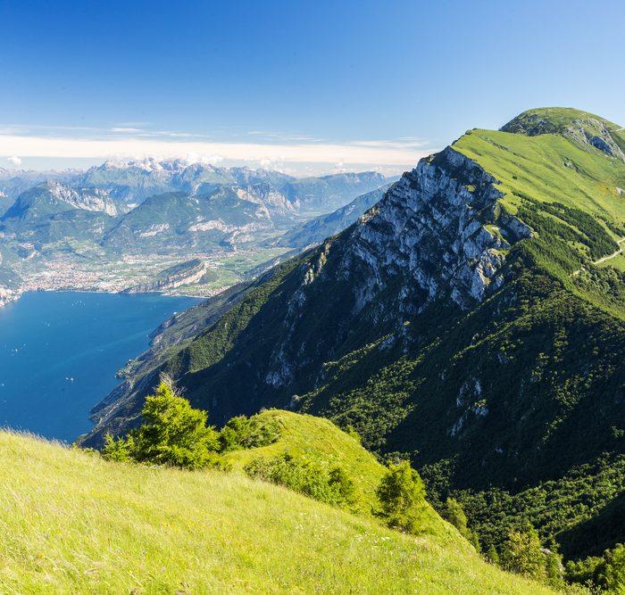 Trekking Monte Baldo