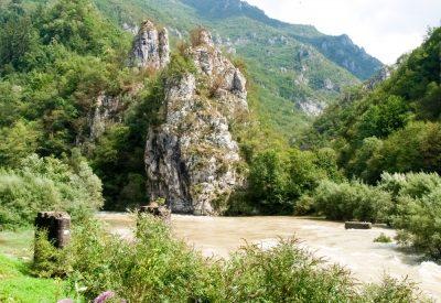 Orrido Val Taleggio