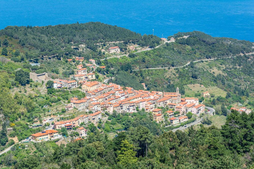 Marciana, Isola d'Elba