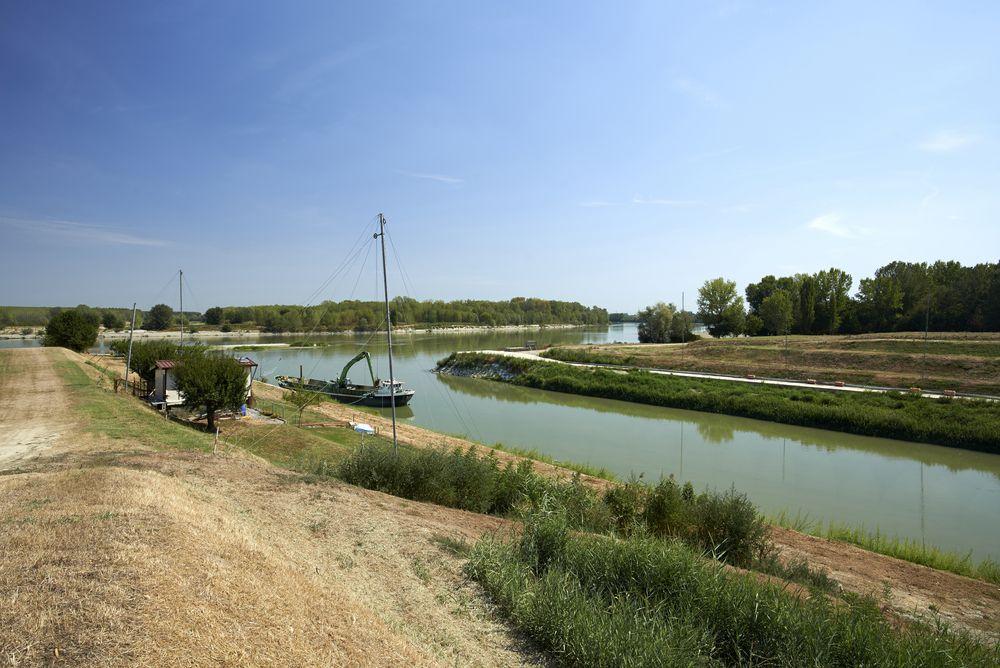 Canale Napoleonico di Bondeno