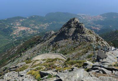 Monte Capanne, Isola d'Elba