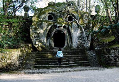 Bomarzo, Parco Mostri