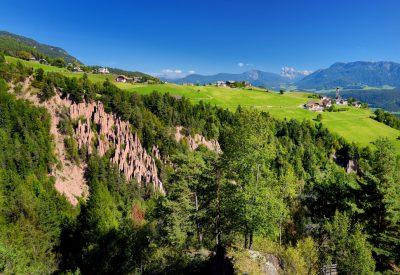 Piramidi Alto Adige