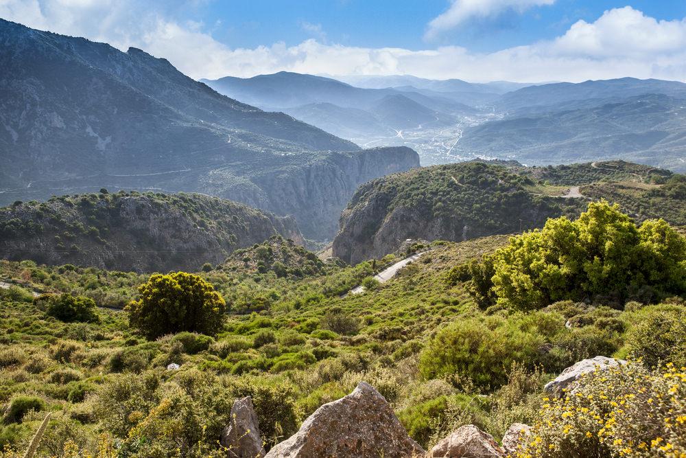Lassithi, Creta
