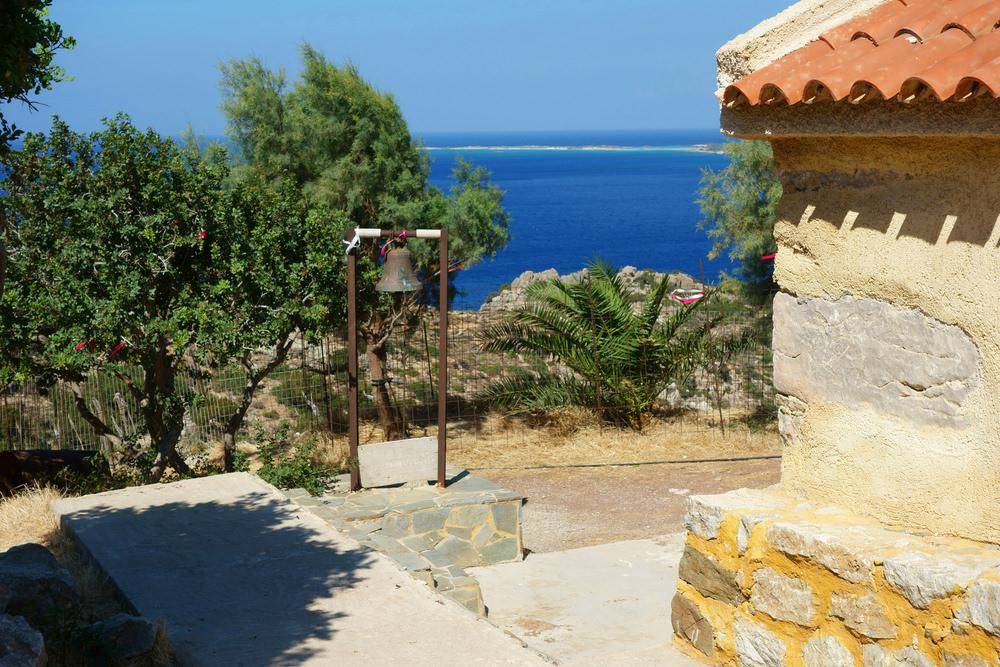 Agios Ioannis, Creta