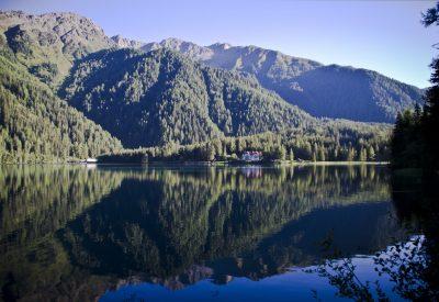 Anterselva Lago