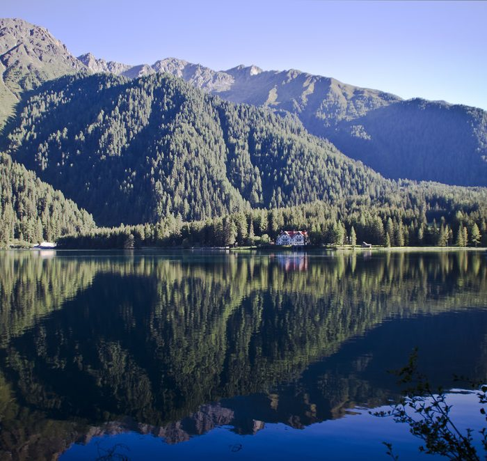 Anterselva Lago