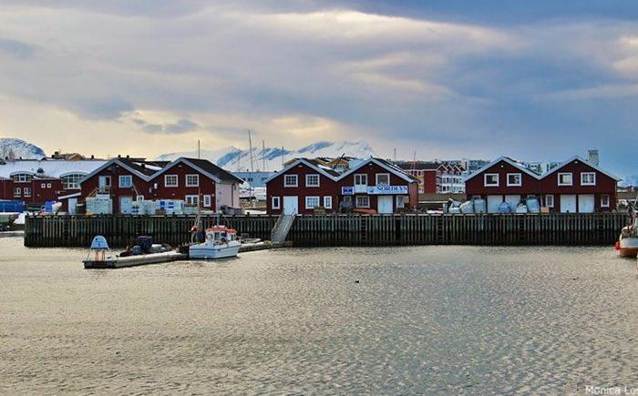 Turismo sostenibile in Norvegia