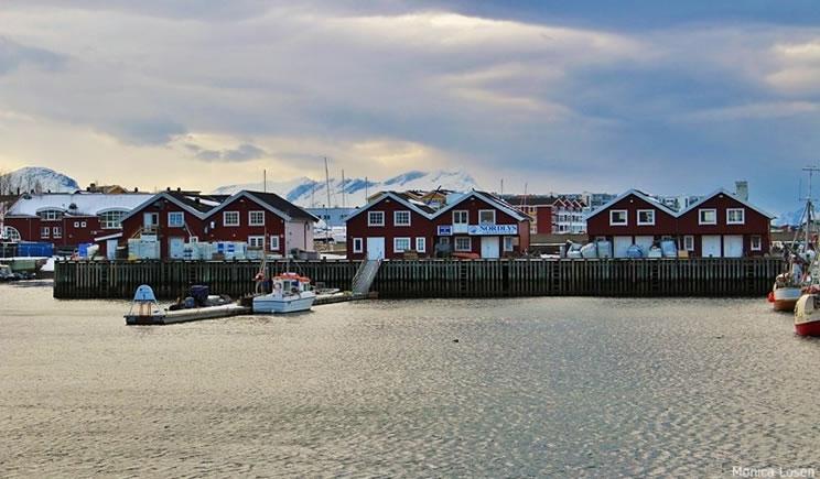 Turismo sostenibile Norvegia