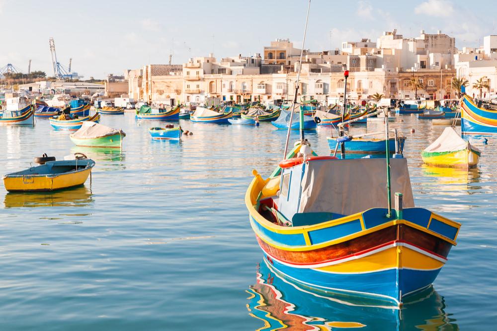 Malta turismo sostenibile