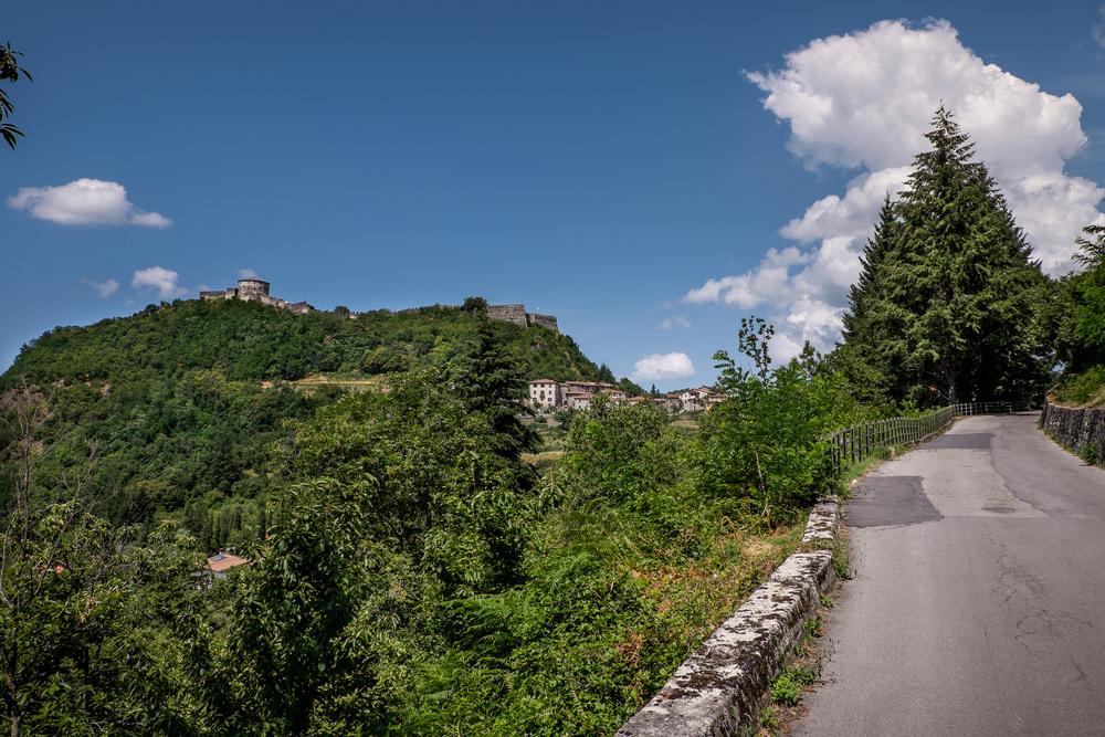 Garfagnana, trekking in Toscana