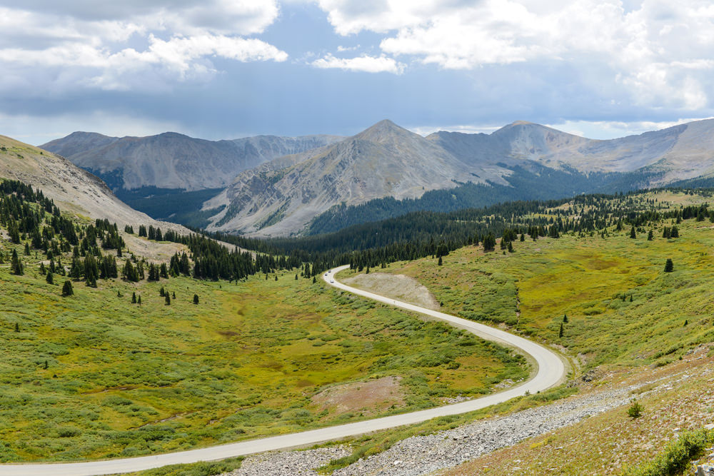 continental divide_399798472