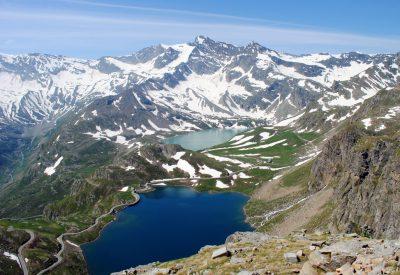 Gran Paradiso, trekking Valle d'Aosta