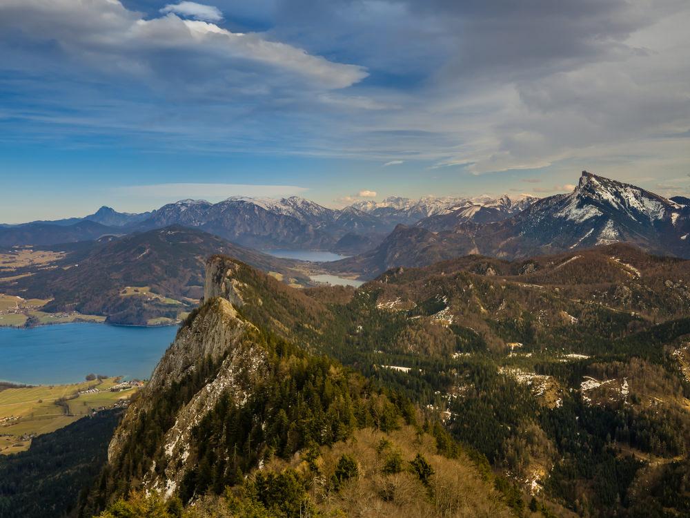 Schober, Alti Tauri (Austria)