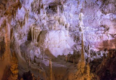 Grotte Frasassi Marche