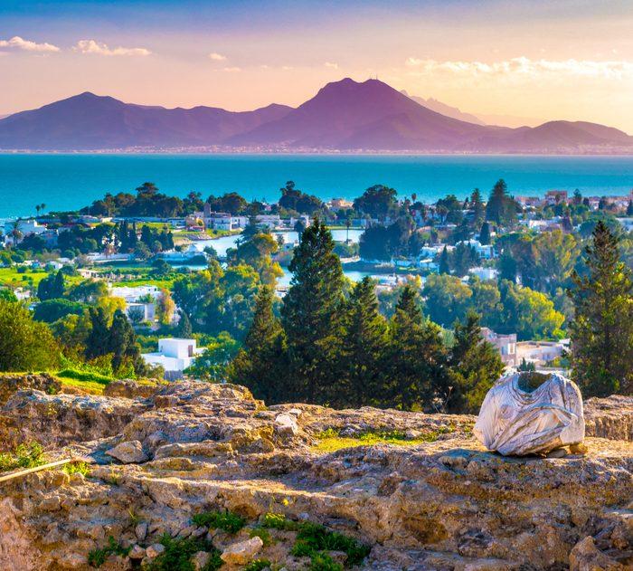 Tunisia, turismo sostenibile