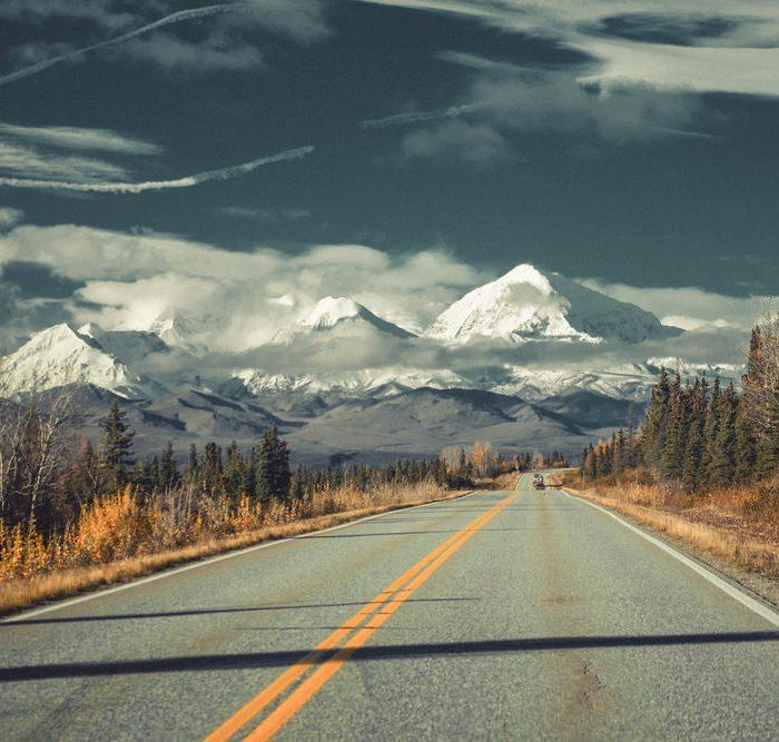 Denali, Alaska (USA)
