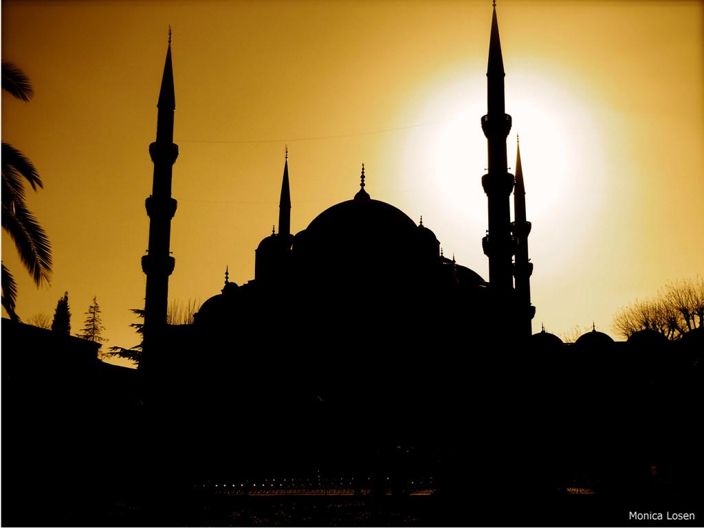 Istanbul - Agia Sofia