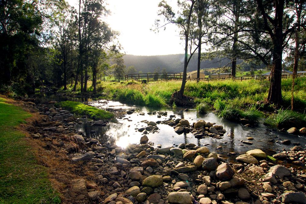 Numimbah, Australia