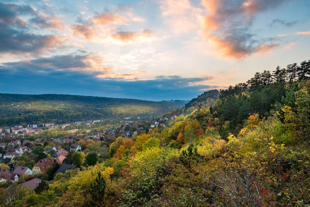Sentiero Birra Germania