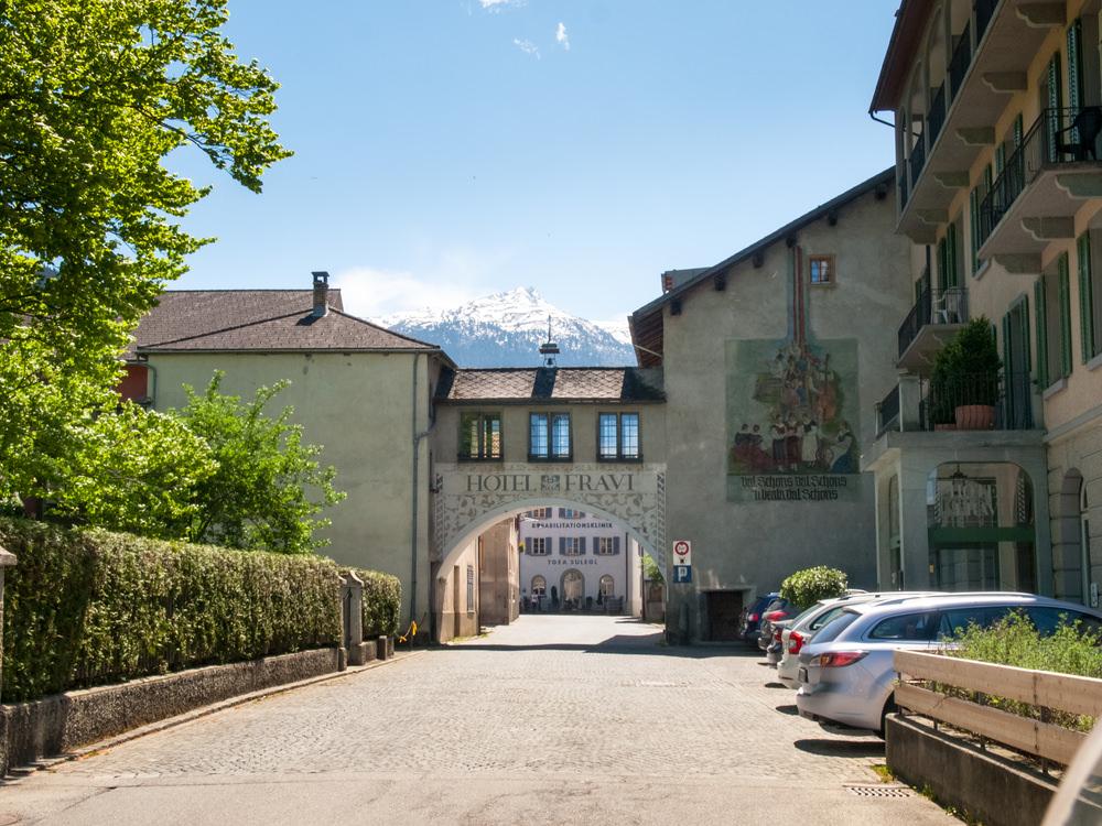 Andeer, Svizzera