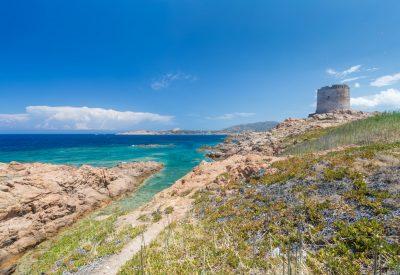 Asinara trekking Sardegna