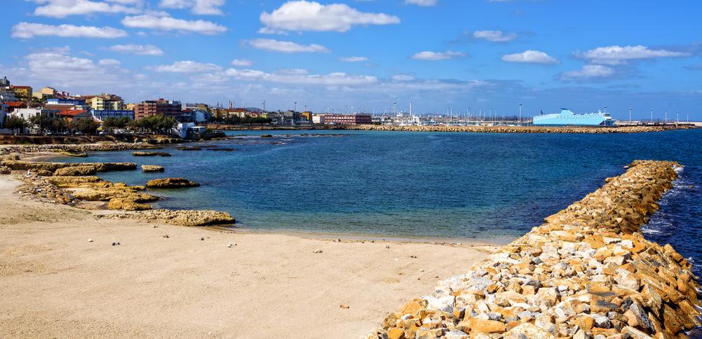 Porto Torres, Asinara