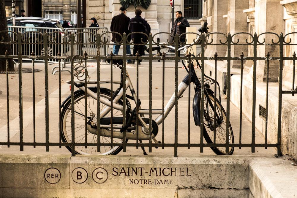 Castelli della Loira - Bicicletta