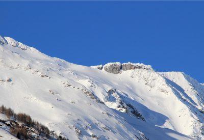 Valle Blenio Svizzera