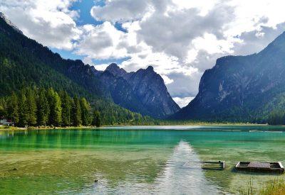 Lago Dobbiaco