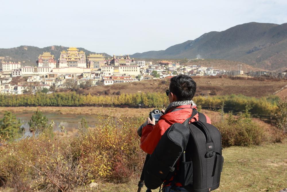 bec3f7054 Trekking urbano: to do e to don't del camminare in città   GoodTrekking