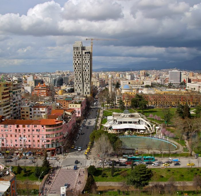 Albania turismo sostenibile