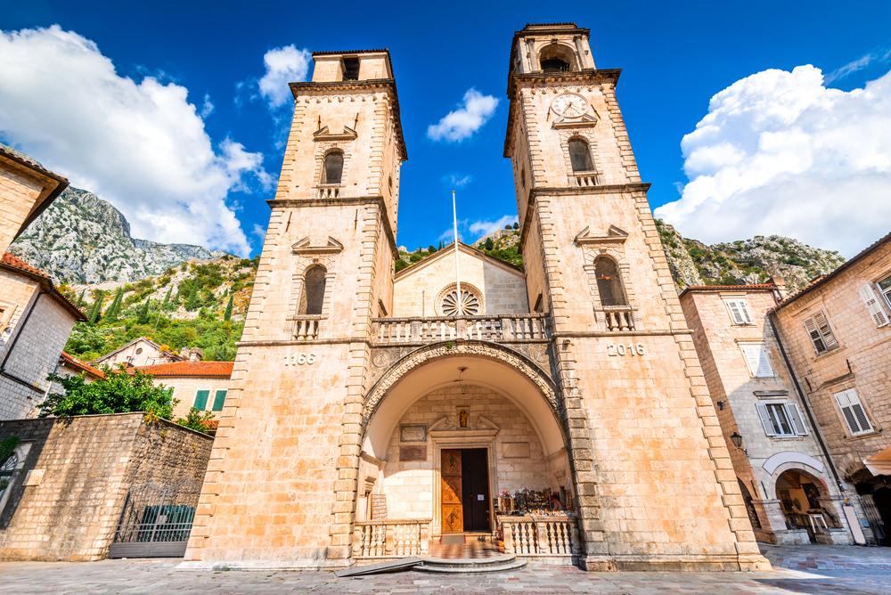 Bocche di Cattaro - Cattedrale San Trifone