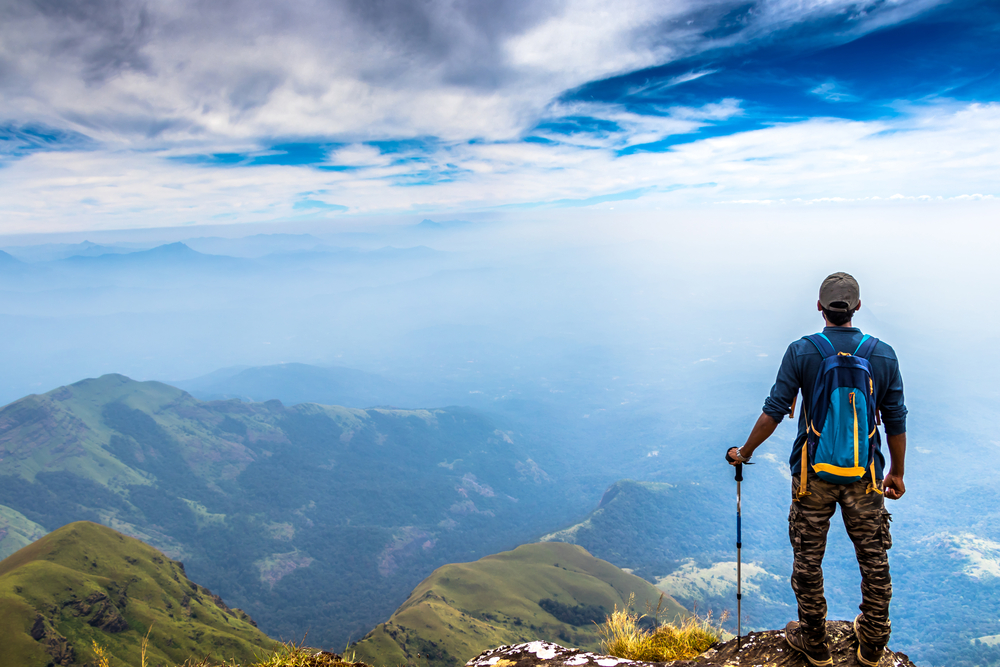 Le cinque cose da non fare quando si fa trekking