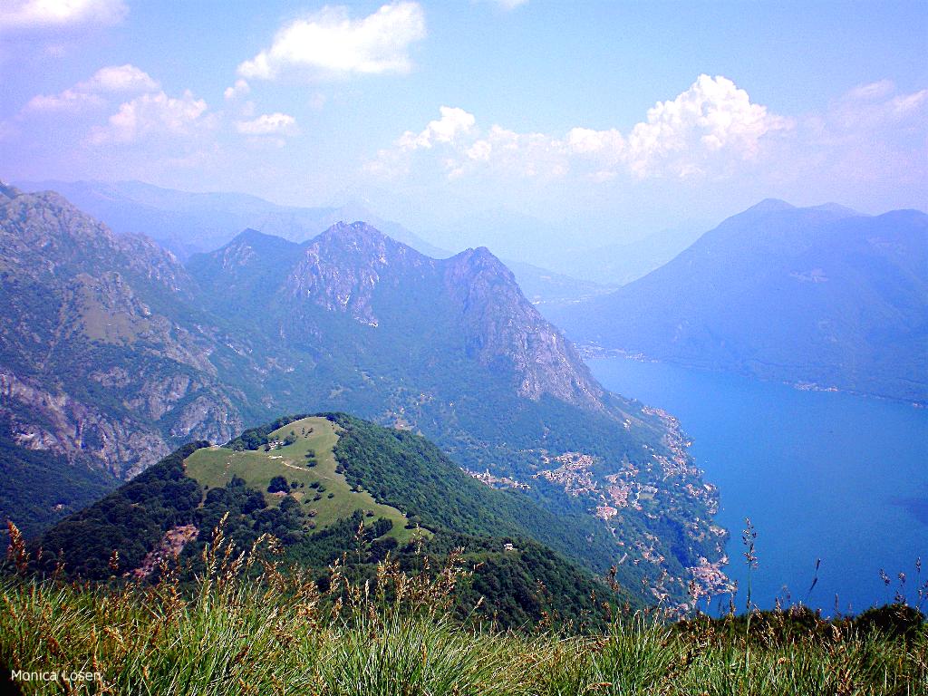 Monte Boglia Scenic Trail