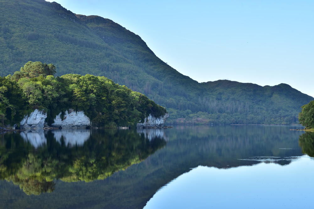 Muckross Lake, Killarney National Park