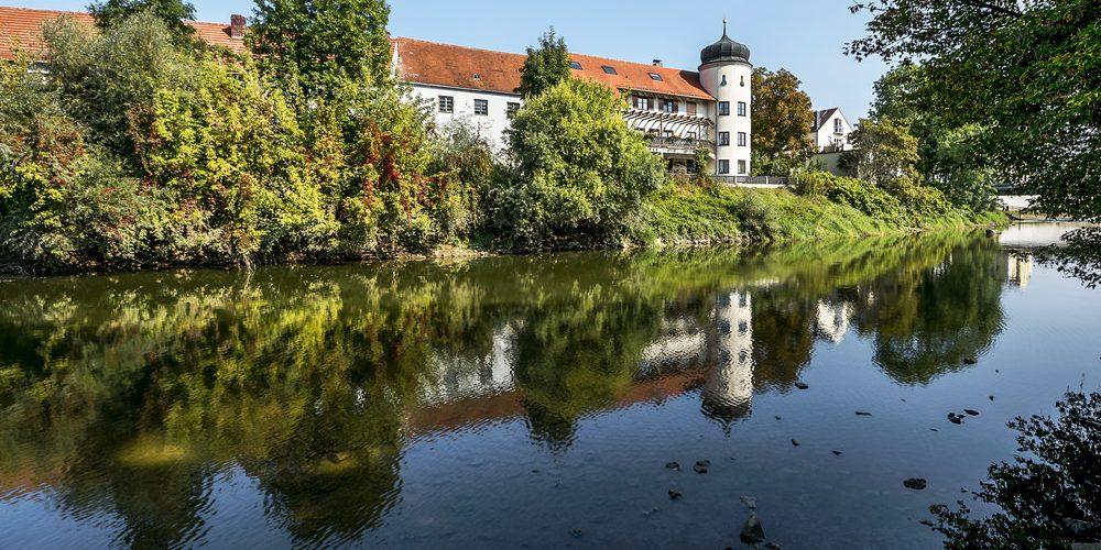Albsteig Trail, Donauwörth